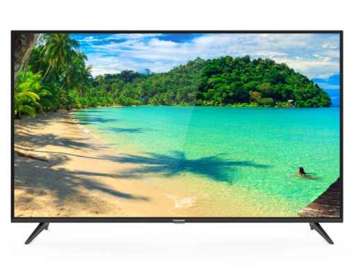 TELEWIZOR THOMSON 55UD6306 4K SMART WiFi UHD