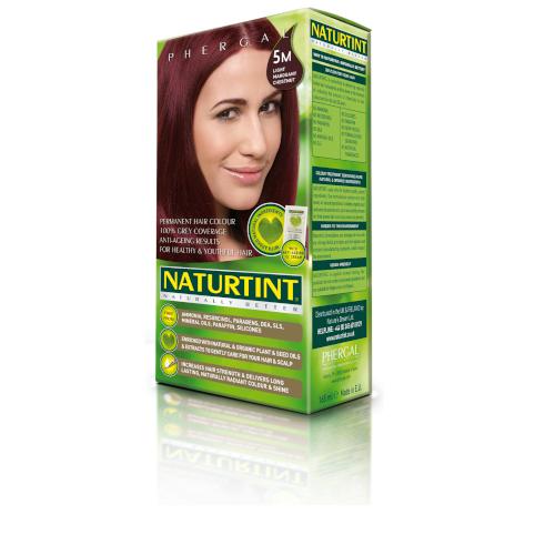 NATURTINT 5 M farba - naturalne składnik