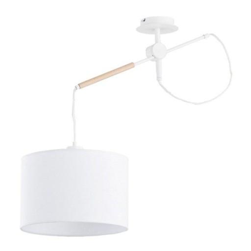 Lampa Zwis Na Wysięgniku Hila 24021 Alfa Castorama