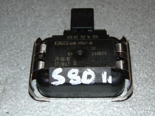VOLVO S80 II V70 06- SENSORIUS DAVIKLIS KRITULIU