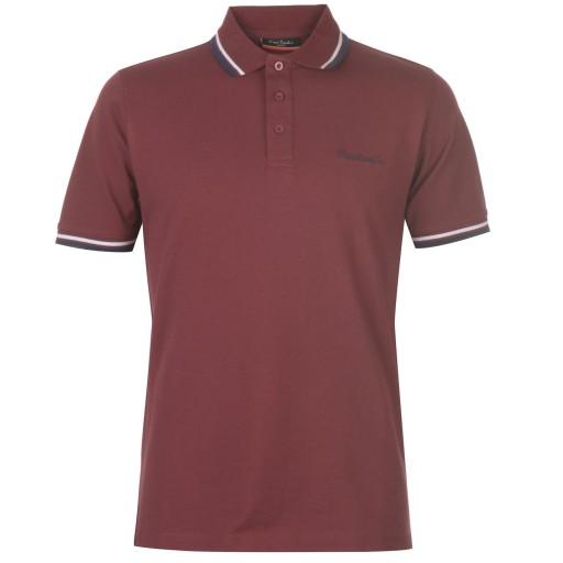Koszulka polo Pierre Cardin XXXL 3XL 100% bawełna