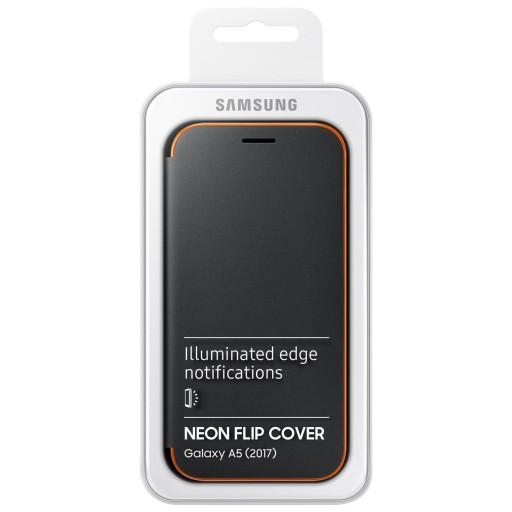 buy popular ae76d 4b78d Etui NEON FLIP COVER Samsung Galaxy A5 2017