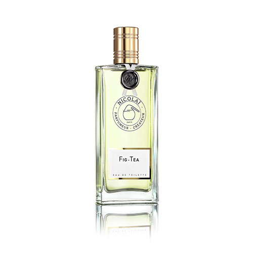 parfums de nicolai fig-tea