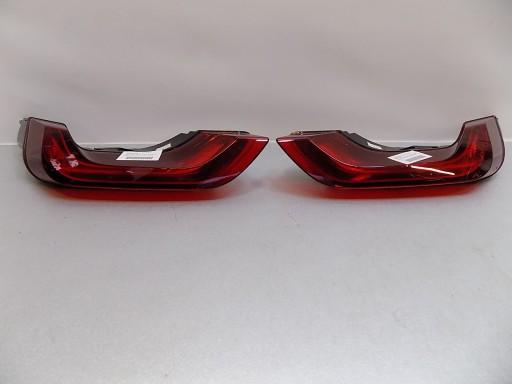BMW i8 Фонарь левый правый