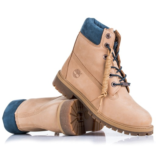 Buty trapery Timberland 6 In Premium A1PLO r.38 D