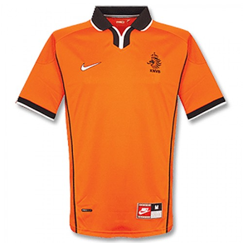 Koszulka Reprezentacji HOLANDII MUNDIAL1998 - r. L