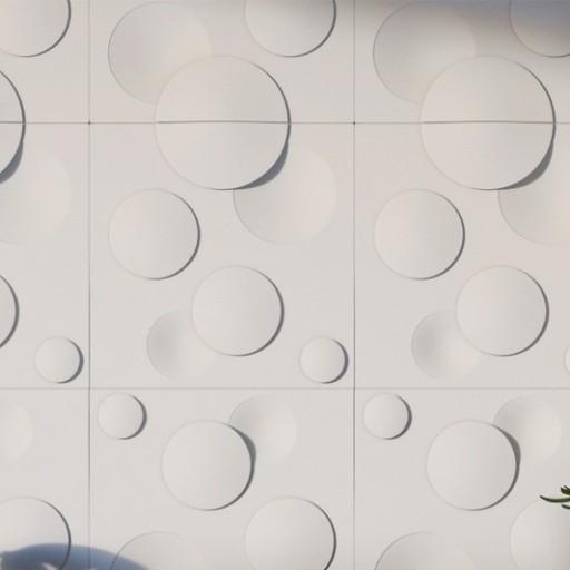 Bruk Bet Płytki Dekoracyjne Architector 3d Luna