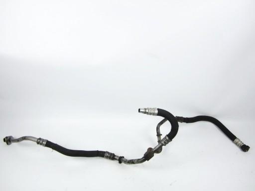 Przewód chłodnicy oleju BMW F01 F02 760 6.0 V12