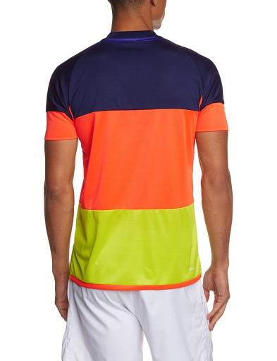 ADIDAS T-SHIRT MĘSKI FF SS TR CLIMACOOL S09010 S 8097944479 Odzież Męska T-shirty DZ YKOWDZ-6