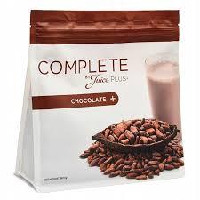 Shake Complete By Juice Plus Czekoladowy 8857065869 Allegro Pl