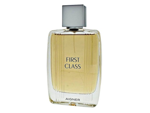 aigner first class woda toaletowa 100 ml tester