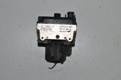 MERCEDES W210 POMPA ABS 0024319712 0265217007