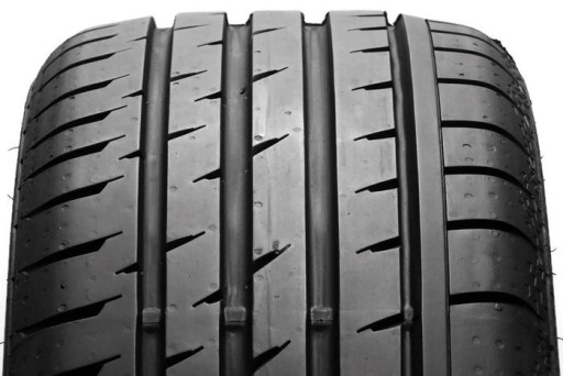 1L 205/45R17 Continental ContiSportContact 3 0814