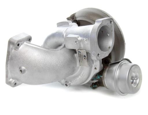 TURBINA ALFA ROMEO BRERA 2.4 JTDM 20V 210KM 154 KW