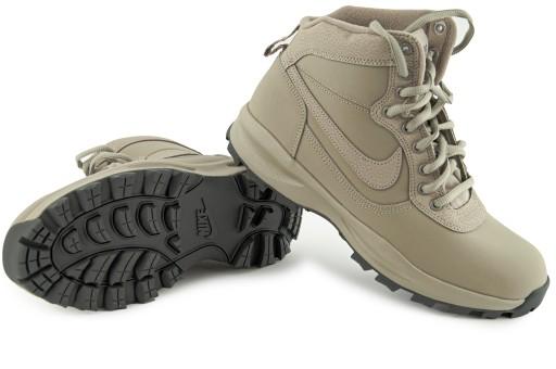 Buty zimowe Nike. Kolekcja Jesień Zima 2019