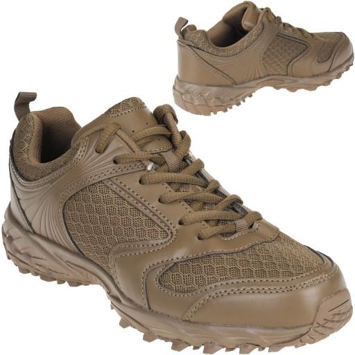 Buty bojowe górskie bundeswehra MFH 39 do 48