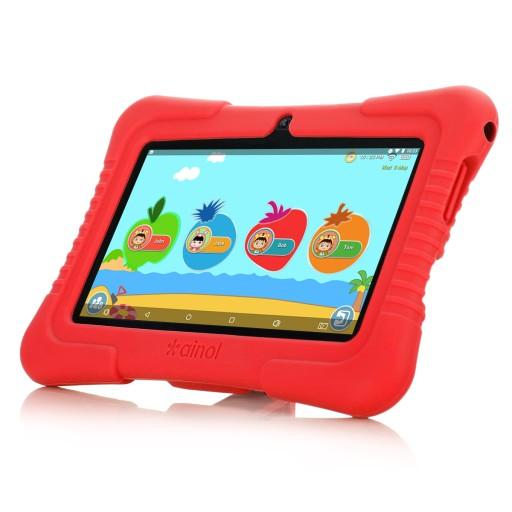 "Ainol Q88A 7"" TABLET Android 1+8GB czerwony"