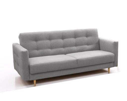 Wersalka Kanapa Sofa Rozkładana Godivo Spanie