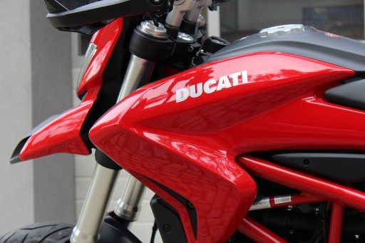 Ducati Hypermotard 939 chip tuning, remapping