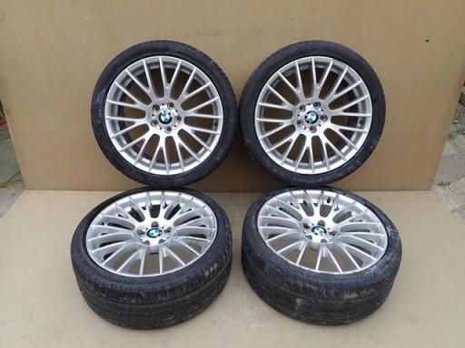 ALU FELGA BMW F01 F02 F07 9JX20 ET44 6792596