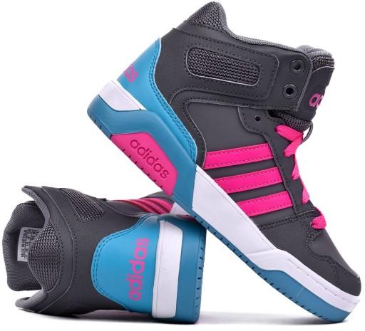 Adidas Buty dziecięce ZX Flux szare r. 36 23 (BY9833) ID produktu: 4573300