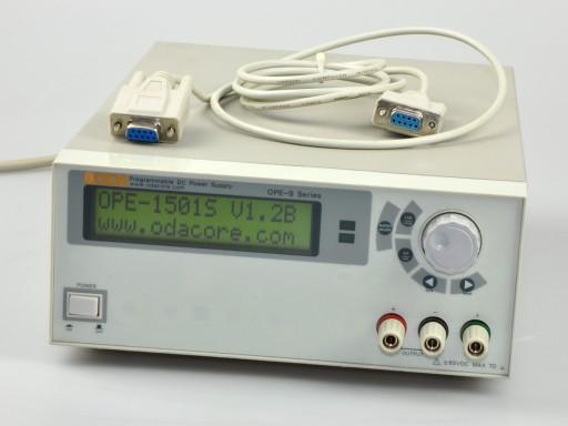 OPE-1501S ODA zasilacz laboratoryjny 160V 1A