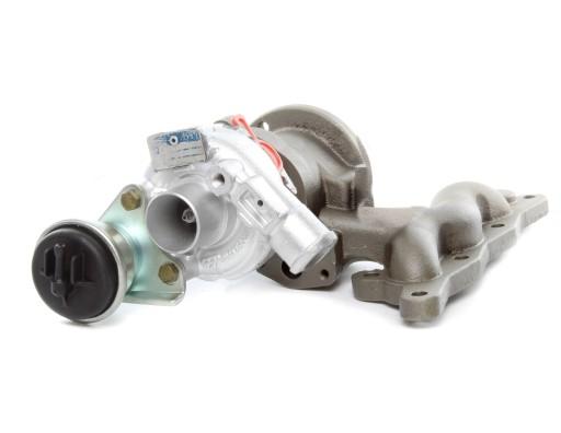 TURBINA SMART CABRIO 450 0.8 CDI 41 KW 30