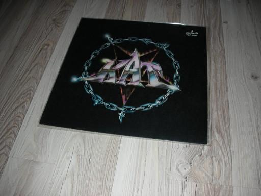 kat-metal of hell,nowa 1 wydanie