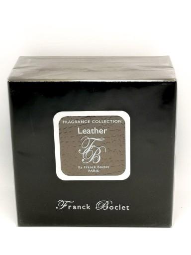 franck boclet leather