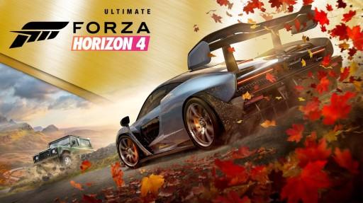 Forza Horizon 4 ULTIMATE ONLINE PC NOWE KONTO PC