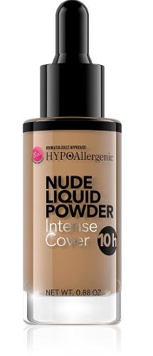 Bell Hypoallergenic Nude Liquid Powder podkład 04