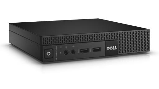 DELL 9020 tiny ITX i5-4590T 8GB 240GB SSD WIFI W10