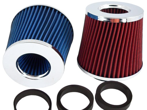 AIR FILTER CONE IMPREGNATED z REDUCERS