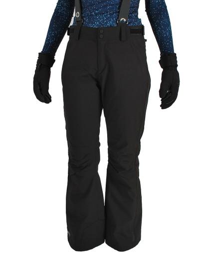 BLIZZARD Damskie spodnie narciarskie Nassfeld M