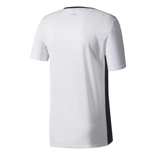 ADIDAS KOSZULKA MĘSKA T-SHIRT ADIDAS ENTRADA r. S 8106508140 Odzież Męska T-shirty SW OIRGSW-4