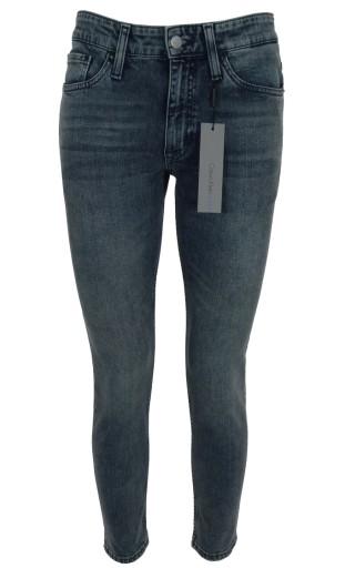 CALVIN KLEIN JEANS spodnie męskie, jeans 31/30