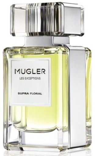 thierry mugler les exceptions - supra floral
