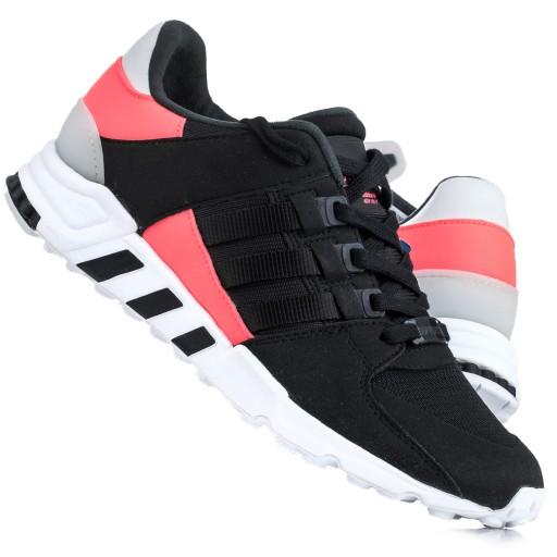 Adidas Buty damskie EQT Support RF W szare r. 41 13 (DB0384