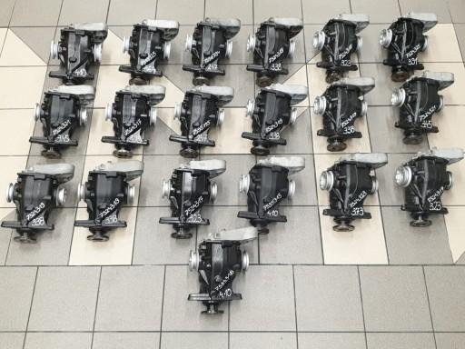 DIFERENCIALAS-REDUKTORIUS BMW E87 E90 2,47 3.38 3.45 3,64 3,91 4,10