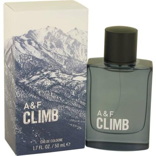 abercrombie & fitch a&f climb