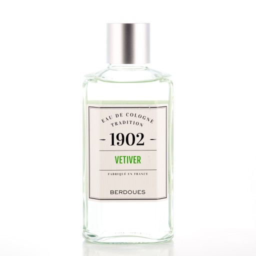 berdoues 1902 - vetiver