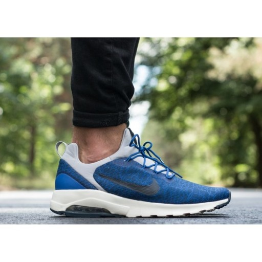 Buty NIKE AIR MAX MOTION RACER 916771 400 r.45