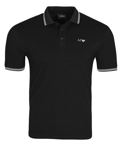 Koszulka POLÓWKA męska Armani Jeans polo AJ L