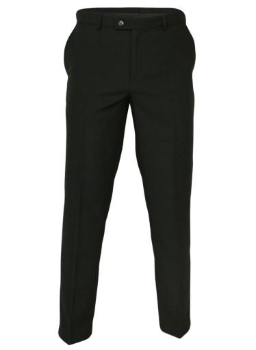 Eleganckie spodnie garniturowe - 106/170