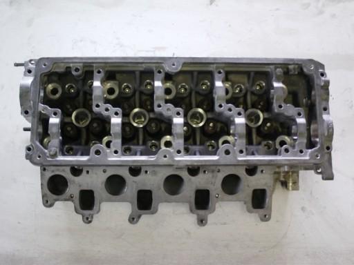 Głowica VW Amarok Crafter 2.0 TDI Common rail