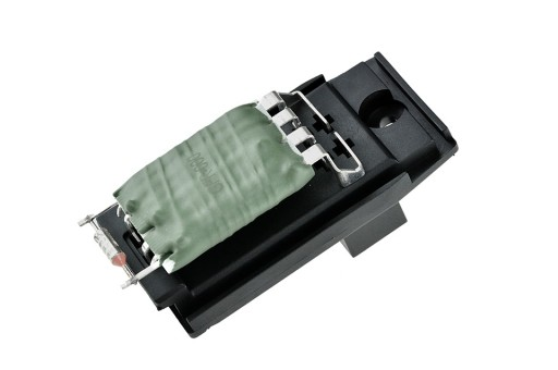 RESISTOR IMPEDANCE BLOWING UP DO FORD FOCUS MK1 131115