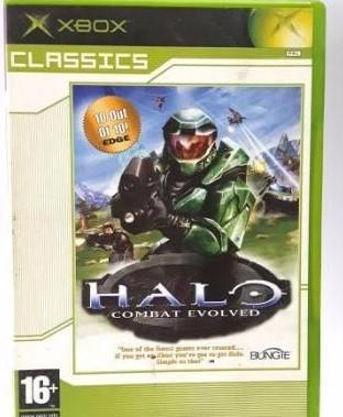Halo Combat Evolved Xbox 102 Stan Uzywany 7879994791 Allegro Pl