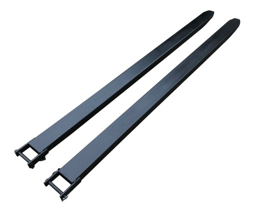 EXTENSIONS FORKS do FORKLIFT 2000mm 100x40mm QUALITY