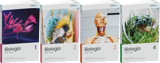 BIOLOGIA ZBIÓR ZADAŃ MATURA 2020 BIOMEDICA!