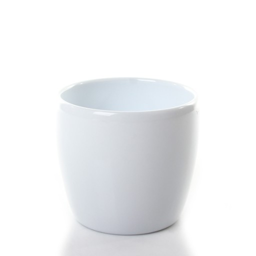 Białe Doniczki Ceramiczne Venus 1614 Cm 1312